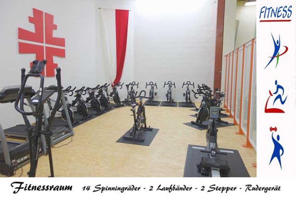 Gym Uslar
